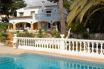 Апартаменты Holiday home Villa el Pinar Moraira