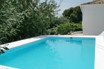 Апартаменты Holiday home El Osquet Xixona