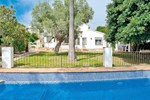 Апартаменты Holiday home La Siesta Moraira