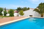 Апартаменты Holiday home Casa Acacias Moraira