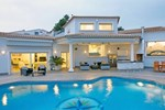 Апартаменты Holiday home Finca Edel Moraira