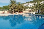 Отель Holiday home Villotel Moraira