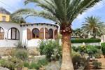Holiday home Maryvilla I Calpe