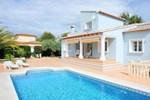 Holiday home Buenavista II Calpe