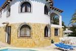 Holiday home Villa Roxada Calpe