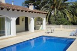Holiday home Bessi Calpe