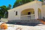 Holiday home Cometa III Calpe