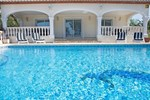 Holiday home Costeres Calpe