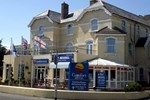 Comfort Hotel Clacton-On-Sea