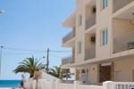 Апартаменты Apartment La Caleta III Calpe