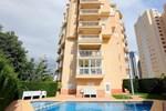 Apartment Bobyan Calpe