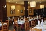 Гостевой дом Hostal Restaurante Alarico