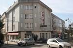Отель Hotel Cristaleiro