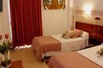 Отель Hotel Sun Holidays