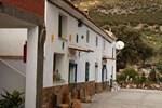 Отель Alojamiento Rural Valle del Almicerán