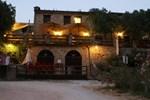 Отель Hotel Cueva del Gato
