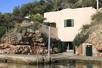 Villa Refugio de Pescadores En Cala Figuera