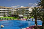 Апартаменты Mallorca Rocks Complex