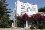 Отель Hotel Residencia Sol