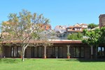Отель Casa Rural Cova Da Balea