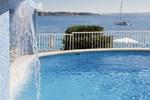 Отель Hotel Roc Illetas Playa