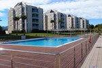 Апартаменты Apartamentos Verger de Denia