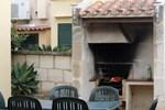 Апартаменты Villa Caryanas