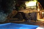 Отель Casa Rural El Tajil