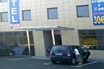 Отель Hotel Hiblanc