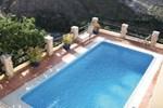 Apartment Casa de Las Flores, Camelia