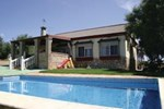 Holiday home Cigarra Baja