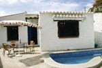 Holiday home El Arcebuche