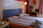 Отель Hotel Europa de Figueres
