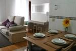 Апартаменты Apartamento Alaia