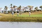 Апартаменты La Torre Golf Resort 19