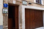 Отель Casa Rural Las Janonas