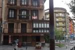 Гостевой дом Pensión Zinkoenea