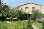 Отель Casa Rural Can Ginesta