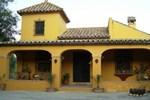 Апартаменты Casa Rural Huerta De Las Mayas