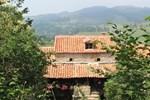 Апартаменты Apartamento Rural en Plena Naturaleza