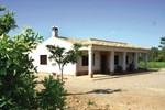 Отель Casa Rural Los Naranjos