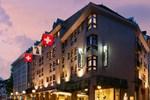 Отель Hotel Basel