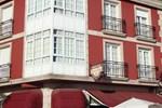 Гостевой дом Ribeira de Feriñanes