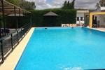 Гостевой дом Hotel Rural los Morenos