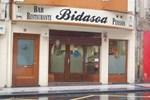 Гостевой дом Bar Pensión Restaurante Bidasoa
