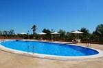 Apartamentos Mediterráneo Marina d'Or Holiday II