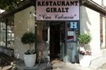 Гостевой дом Restaurant fonda giralt