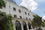 Отель Hotel Castilla