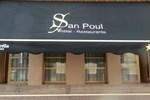 Гостевой дом Hostal Restaurante San Poul