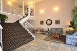 Best Western Continental Inn Arkadelphia